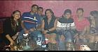 صور لاعبين رجاويين رفقة فتيات في علبة ليلية بعد مونديال الأندية