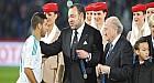 محسن متولي أمام وكيل الملك بالمحكمة الإبتدائية بالبيضاء