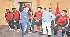 غياب لاعبي الرجاء عن معسكر المنتخب المحلي