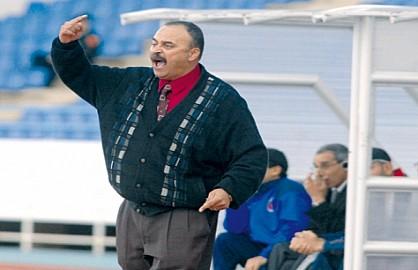 مدرب تونسي في طريقه إلى أولمبيك آخريبكة