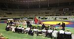 جامعة الصامبو تصنع الحدث بالتنظيم الجيد لكأس العالم للصامبو