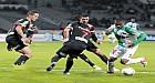 ياجور: سأستمر مع الرجاء الرياضي البيضاوي