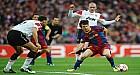 برشلونة: ميسي يعود للفريق في يناير