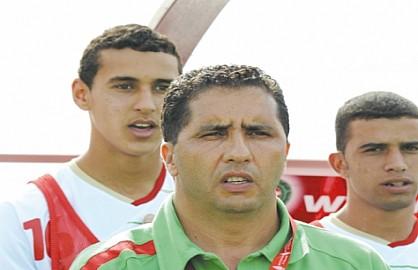 أعضاء جامعة كرة القدم يرفضون مرافقة المنتخب إلى افريقيا