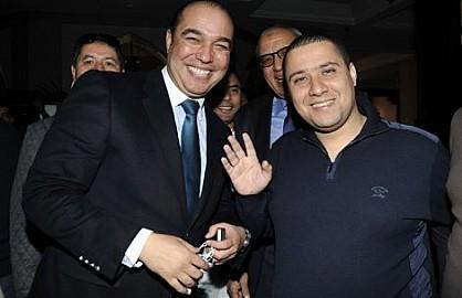 أوزين: المغرب سيتقدم بطلب استضافة مونديال 2026 للمنتخبات
