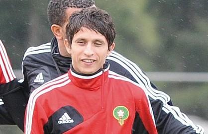 الكناوي أجرى آخر مباراة مع جمعية سلا بعد تلقيه عروض وازنة