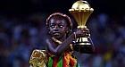 قرعة تصفيات كأس أمم إفريقيا 2015 أبريل المقبل