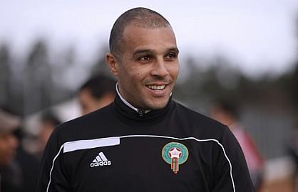 لمياغري: أتمنى فوز المنتخب المغربي بلقب أمم أفريقيا للمحليين