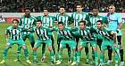 الرجاء يواجه نادي جيمارايش البرتغالي في شهر يناير القادم