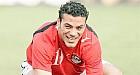 الرجاء البيضاوي يقدم عمرو زكي في ندوة صحافية
