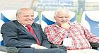 الشرايبي استنجد بمفوض قضائي للانخراط بالوداد، وأعلن ترشحه للرئاسة