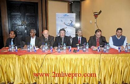 أسماء وازنة حاضرة في ماراطون مراكش الدولي