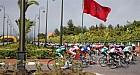 الدراج هيدة عبد الله من الفتح الرباطي يفوز  بالسباق الوطني للدراجات بابن جرير