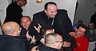 انتخاب أوراش رئيسا لجامعة السلة بعد وقفة احتجاجية