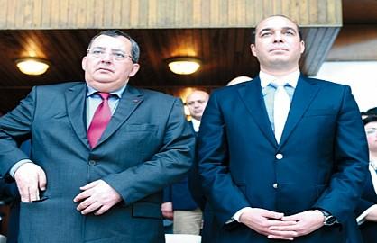 """الفيفا توافق """"إستثناءا"""" على مطلب الجامعة لانتخاب رئيسها باللائحة"""