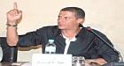 خالد كرامة: أنا مدرب الواف الرسمي