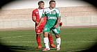 عمرو زكي قدم عرضا مقنعا بدون أهداف في مباراة ودية