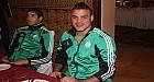 الرجاء البيضاوي يتلقى بطاقة عمرو زكي الدولية