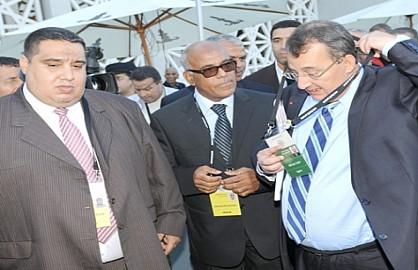 """الإتحاد المغربي تعين مدربا للأسود لمباراة ودية واحدة """"فقط"""""""