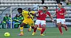 أطر مغربية: المنتخب المغربي المحلي في مأزق خطير جدا