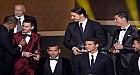 ميسي: كريستيانو رونالدو استحق الكرة الذهبية