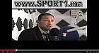 """راديو مارس يصف اللاعب الدولي السابق """"البهجة"""" بالممنونخ"""