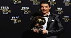 رونالدو: أريد أن أسطر صفحة فريدة في تاريخ كرة القدم العالمية