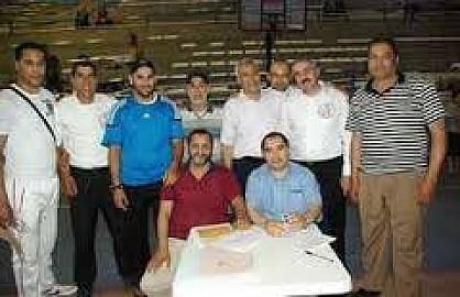 انطلاق البطولة الجهوية للمواي طاي كبار والفول كونتاكت كبار وشبان