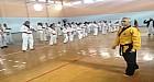 نجاح متميز للتدريب الوطني لعصبة تانسيفت للتايكواندو