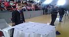 نجاح متميز لإمتحانات الحزام الأسود لمختلف الدرجات لعصبة تانسيفت الحوز للتكواندو