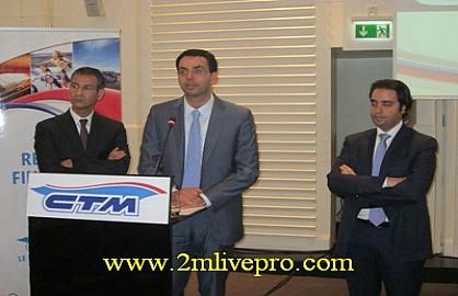 """حصيلة إيجابية للشركة الوطنية للنقل""""ستيام"""" وتوسع في دول موريتانيا والسنغال"""