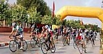 نادي أولمبيك ابن جرير ينظم السباق الوطني للدراجات