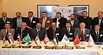 اجتماع الاتحاد العربي للطاي بوكسنغ بالرباط