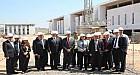 Ouverture du Campus UIC de Bouskoura sur 10 hectares  L'Université Internationale de Casablanca prend toute sa dimension avec son nouveau campus d'exception aux meilleurs standards internationaux