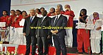 منتخب الكراطي يكسب الرهان في الدورة العاشرة الدولية لكأس محمد السادس