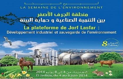 جمعية دكالة تصنع الحدث البيئي في درته الثامنة بالجديدة