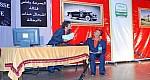 فرقة مسرح فنون في تألق جديد بمسرحية السلامة وستر مولانا بابن جرير
