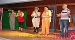 """مسرح  """"غرناطة الإشعاع"""" يقدم عرض مسرحية """"الكابرانة""""  ابن جرير"""