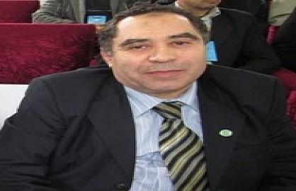 الوسط الشمالي لكرة القدم وجمعية نسمة للثقافة والتربية يكرمان الحاج أحمد الياقوتي