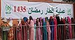 قافلة ocp تحط بقيادة لوطا في إطار توزيع المواد الغدائية بمناسبة شهر رمضان الأبرك