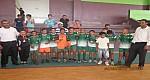 جمعية مدرسة لقاء الخير ببوسكورة وصيفة بطل دوري كرة القدم الرمضاني