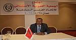 المغرب يحافظ على العضوية بالمكتب التنفيذي للاتحاد العربي المغربي الفطواكي المختار يحظى بثقة العرب عوضا عن الرئيس السابق
