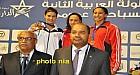 البطولة العربية للسباحة (المغرب 2014 – اليوم الثاني): سباحو مصر يتفوقون والمغاربة يحسنون أرقامهمهم الشخصية