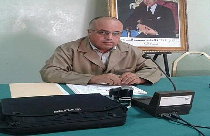 فرع النادي البلدي المحمدية للفول كونتاكت يجدد الثقة في هشام مبسط رئيسا والمكتب المدير يرد الاعتبار للأخير