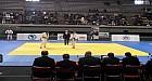 البطولة الوطنية الفردية في الجيدو-للكبار والكبيرات مستوى تقني عالي وتنظيم متميز
