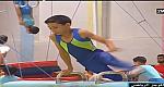 نادي أولمبيك اليوسفية تانيا في البطولة الوطنية للجمباز