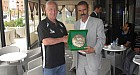 انتخاب عبد الحق لمفنن رئيسا لفيدرالية جمعيات الرحامنة الرياضية
