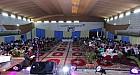 اسرة المجمع الشريف للفوسفاط بخريبكة تحتفل بذكرى ثورة الملك والشعب وعيد الشباب المجيد