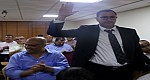 هشام شبورة رئيسا جديدا لنادي الإتحاد البيضاوي لكرة القدم