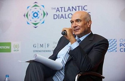 مصطفى التراب، المدير العام الحالي للمجمع الشريف للفوسفاط، سيتولى مهمة مديرا عاما للوكالة الوطنية للطاقة الشمسية